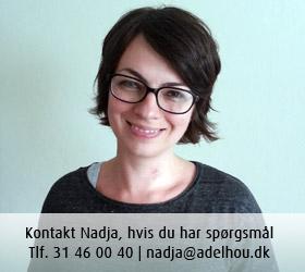 Nadja Houmøller