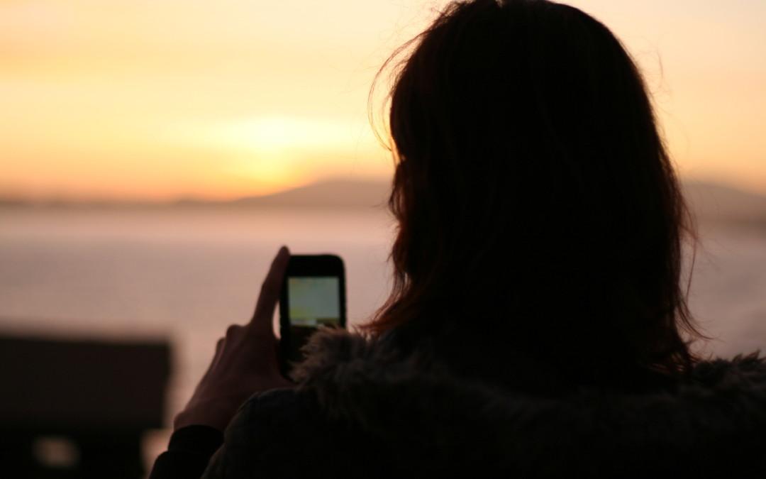 Tænk mobilen ind i din markedsføring