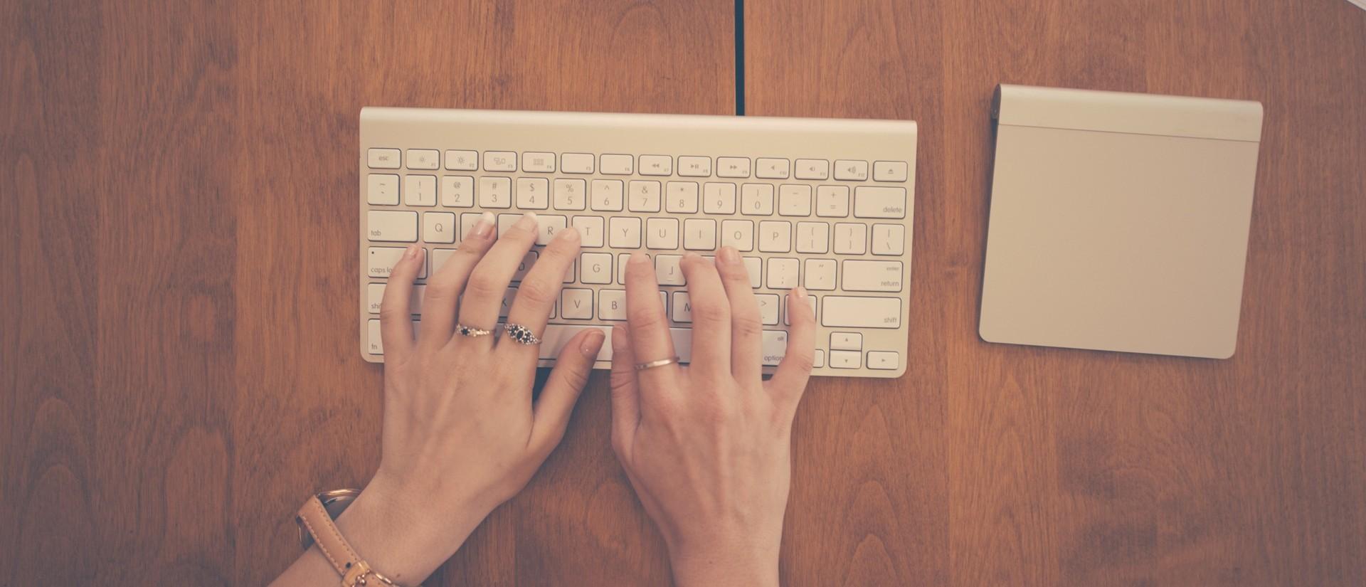 blog til din virksomhed