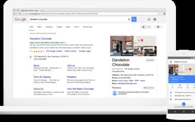 Hvad er Google My Business, og hvorfor skal du bruge det?