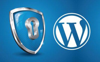 WordPress sikkerhed: Er din hjemmeside sikker?
