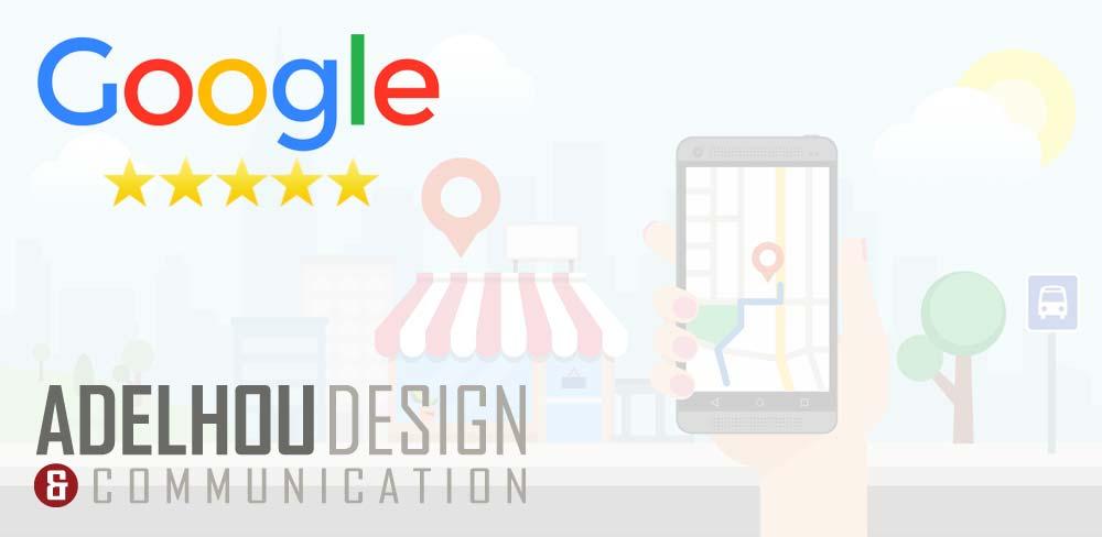 Sådan får du flere 5-stjernede anmeldelser på din Google My Business virksomhedsprofil