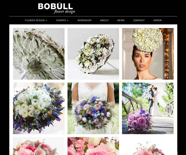 Underside skabelon til BoBull.com