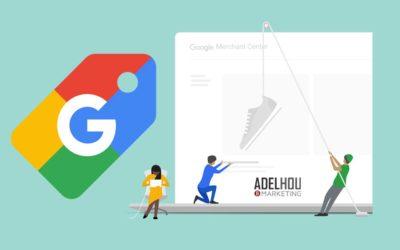 Gratis Google Shopping visninger?